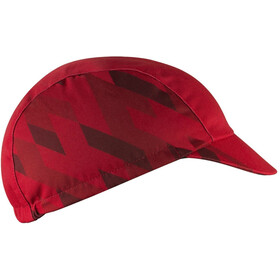 Mavic Graphic Roadie Headwear red